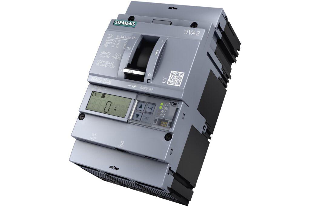 Sentron-Kompaktleistungsschalter 3VA überzeugt mit System | | i-Magazin