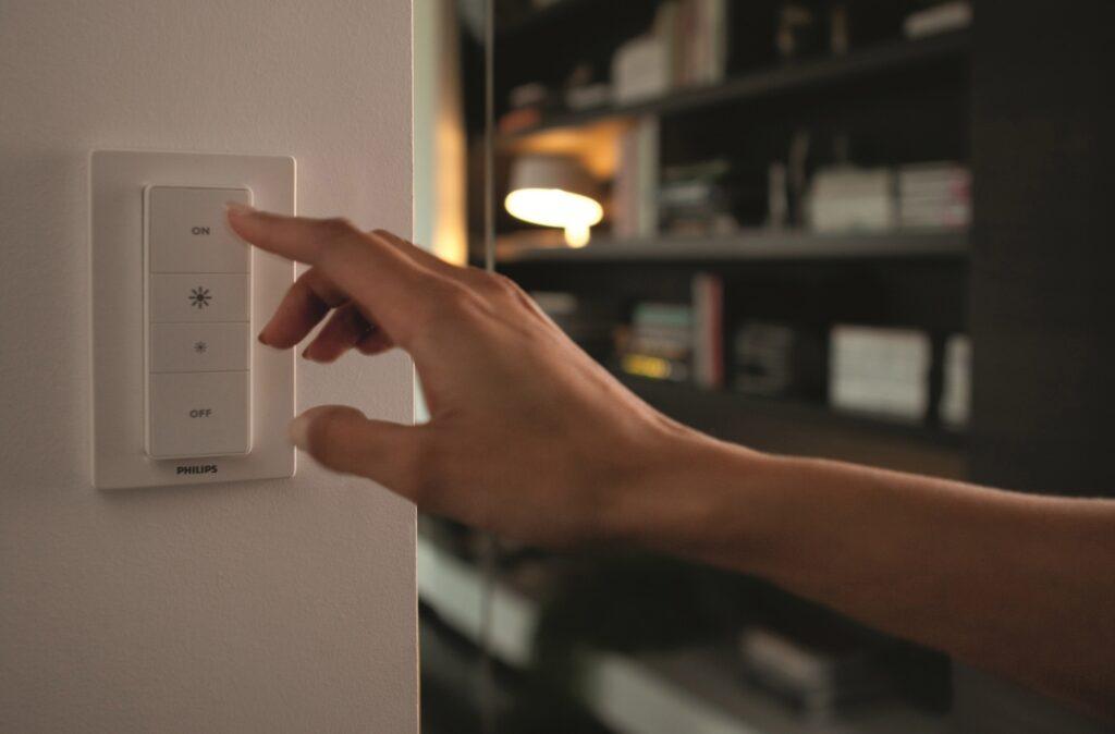 Intelligenter Einstieg In Die Smart Home Beleuchtung I Magazin