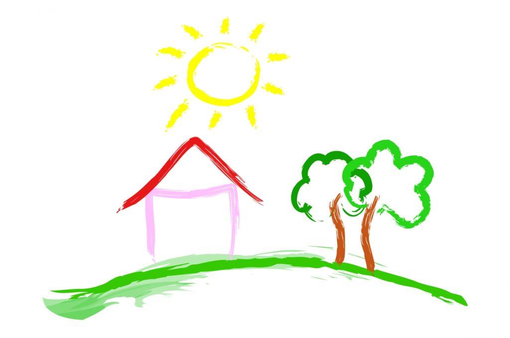 Guten Morgen Mein Name Ist Haus 0815 Haus I Magazin