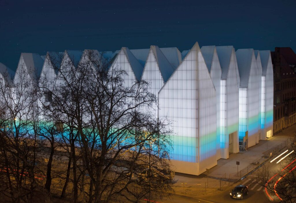 Vierfacherfolg für osram bei den lighting design awards i magazin
