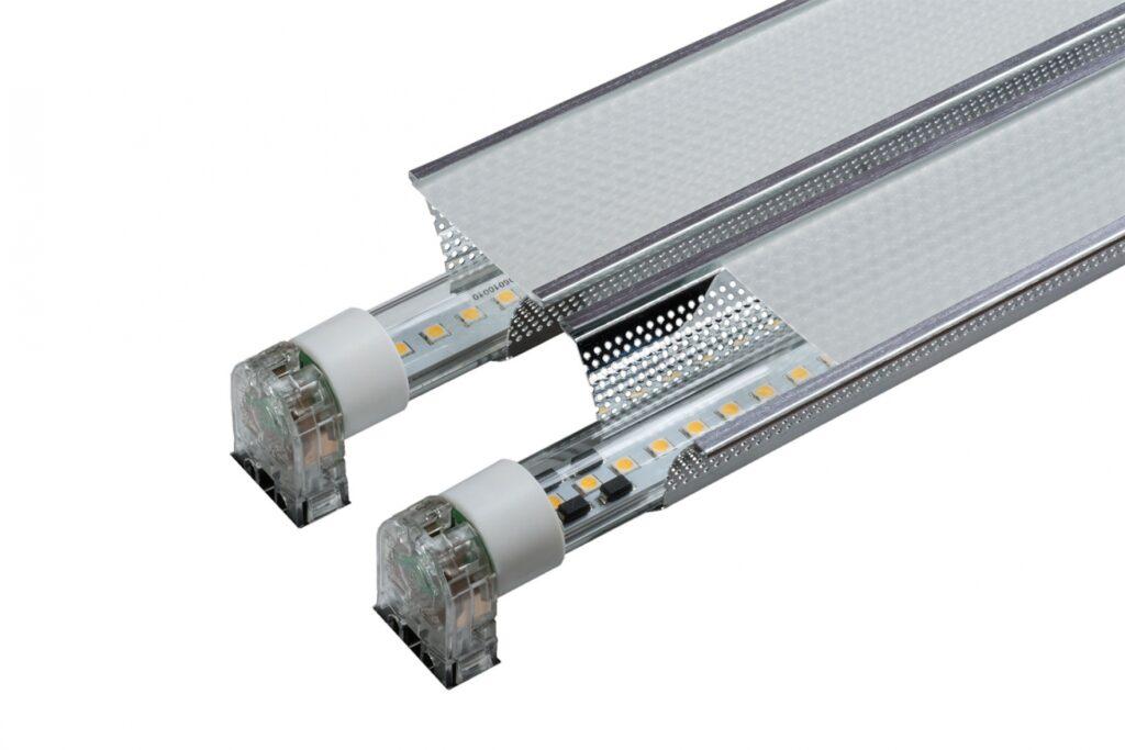 Led Lampen Folie : Blendfreie leds durch optische folien i magazin