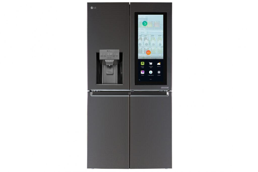 Kühlschrank Xl : Kühlschrank gefriehrkonbi gross xl münchen edelstahl in münchen
