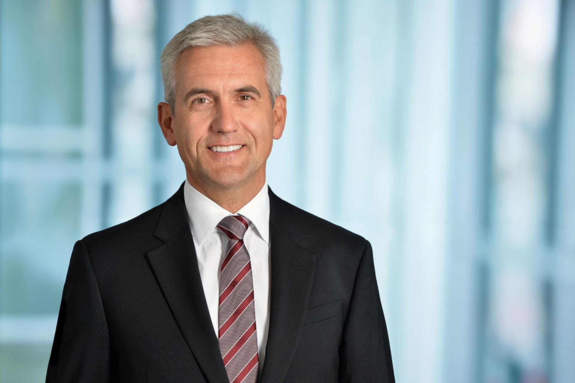 ABB setzt Wachstumskurs fort | i-Magazin