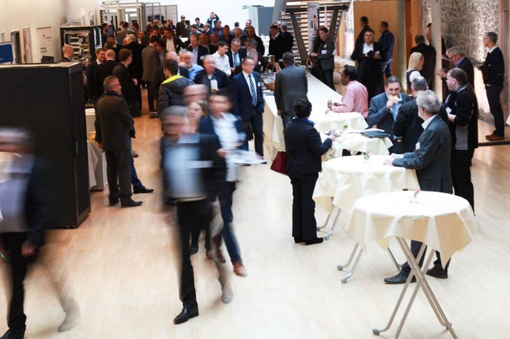 LANline-Event »Verkabelung & Datacenter« am 21. 11. | i-Magazin