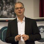 Jürgen Muth, GF der Allianz Arena