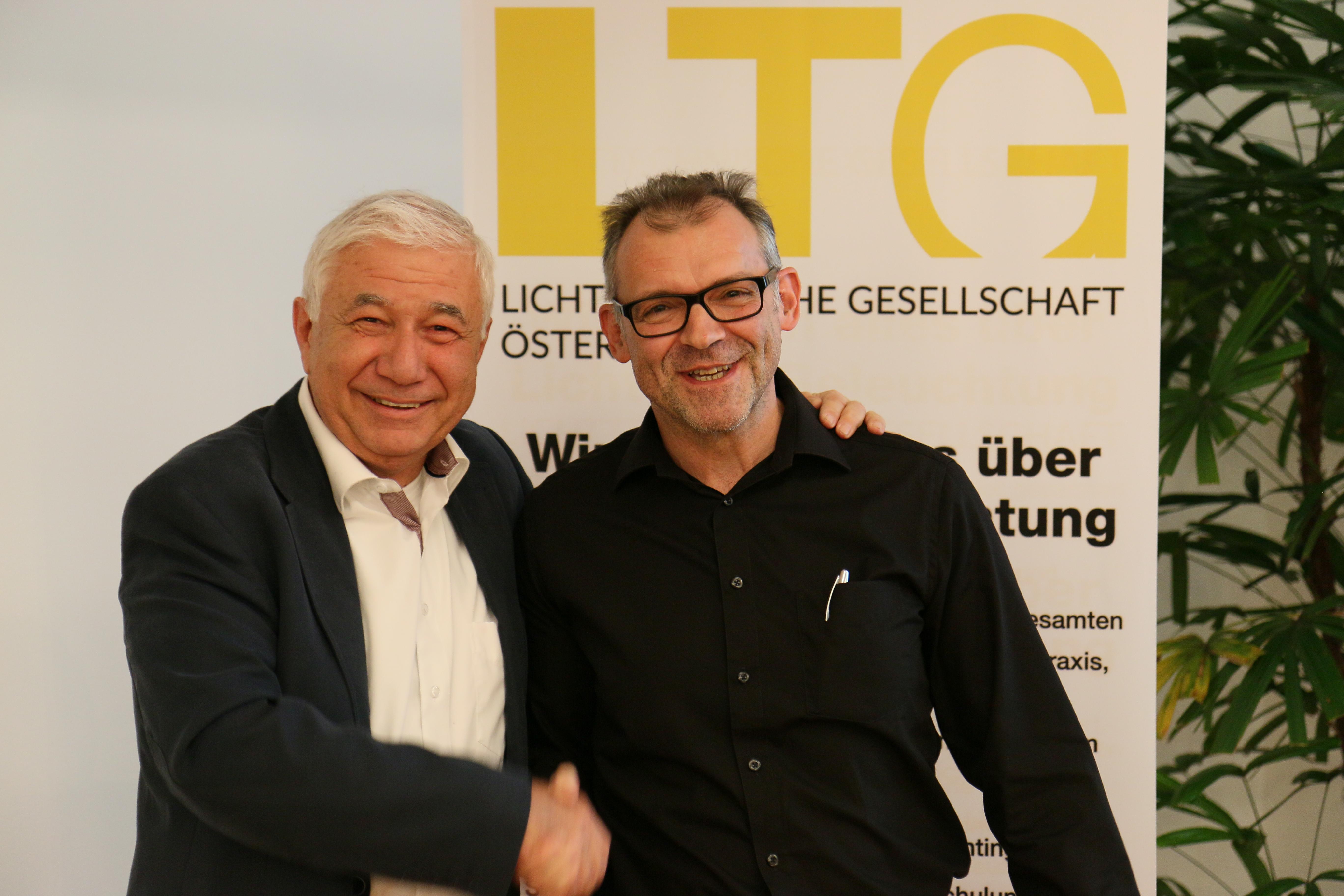 LTG Jahresrückblick 2017