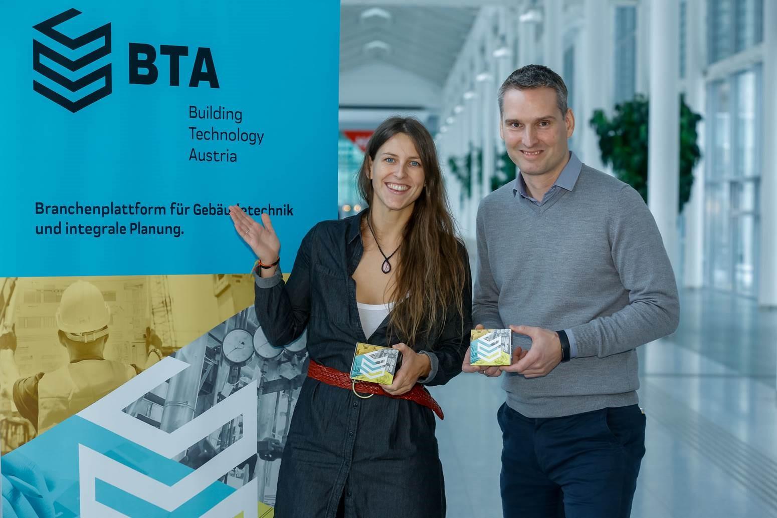 BTA - Building Technology Austria
