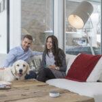 Smart Living jetzt bei den Hausbaumessen selbst erleben