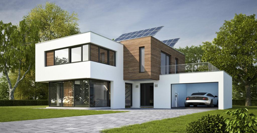 Zero Emission Home