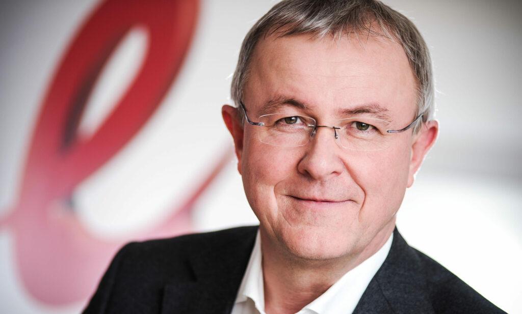 Peter Traupmann