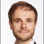 Neuer Sales Manager für Deutschland und die Schweiz