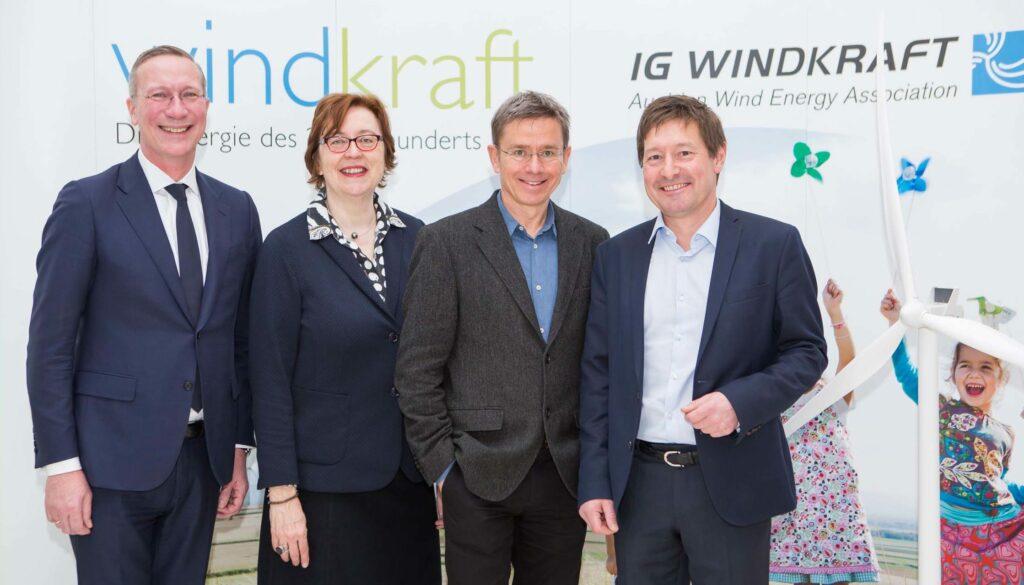 Windenergie Symposium