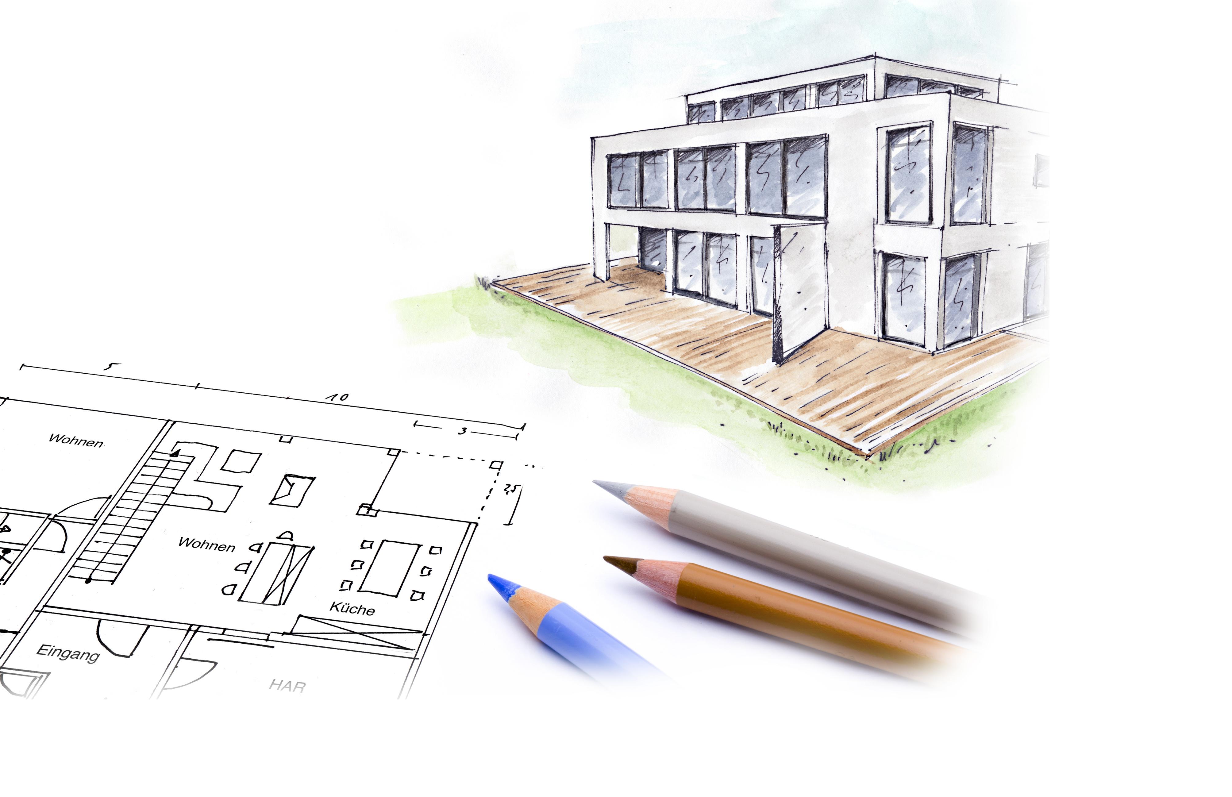 Vernetzte Technologien werden eingesetzt, um Türen, Fenster und Garagentore smart zu steuern.