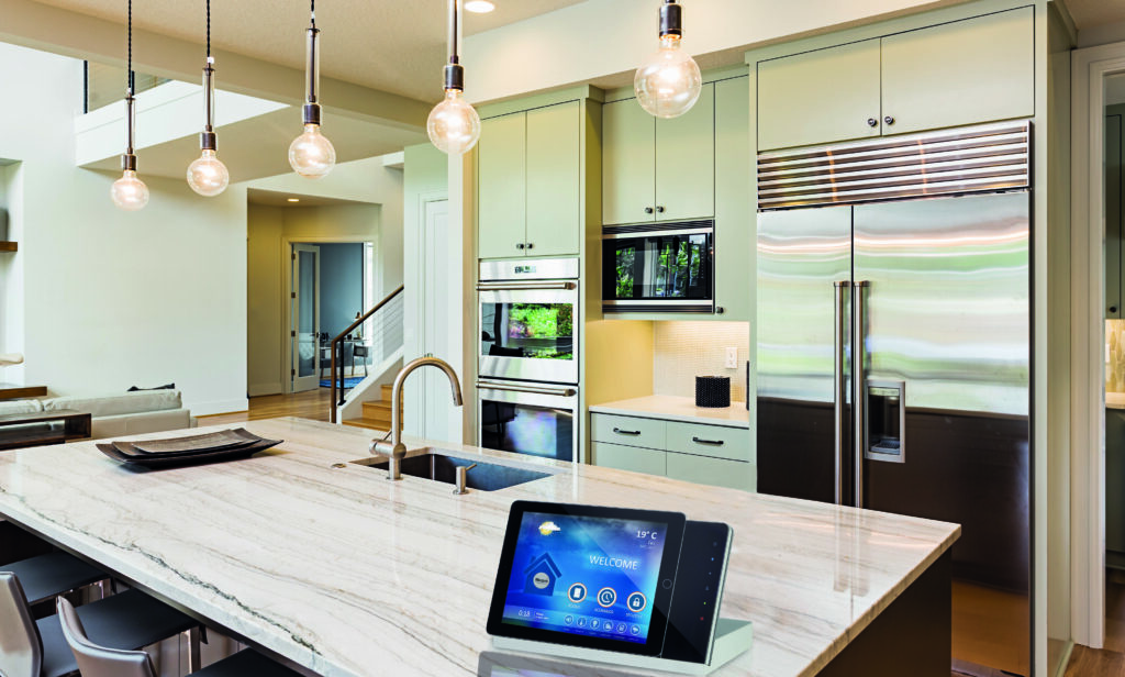 Kitchen iTop Pro