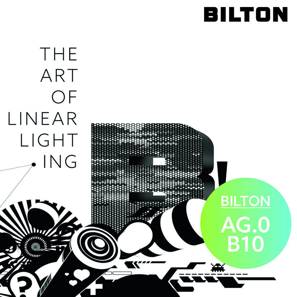 »The Art of Linear Lighting«