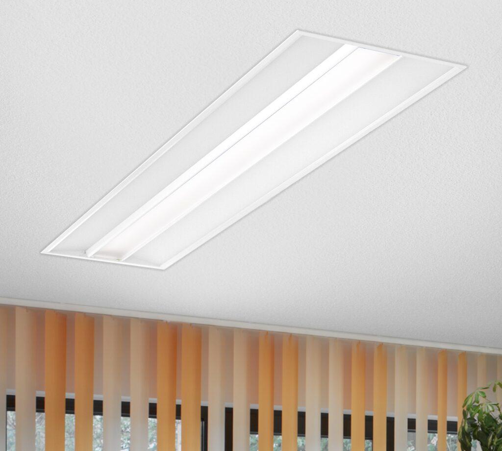 LED-Einbauleuchte »teno«