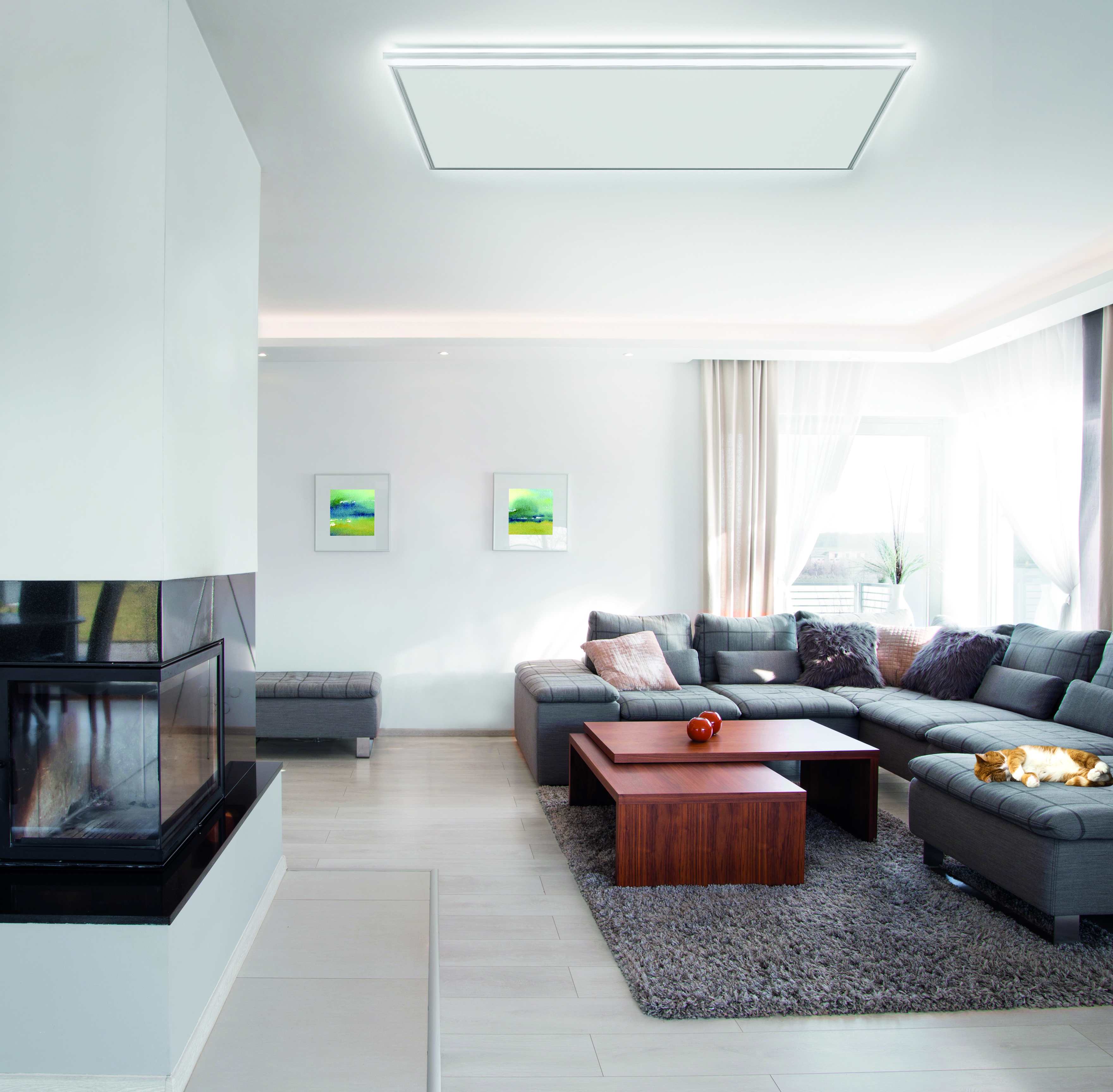 easytherm easylight ein leuchtende w rme i magazin. Black Bedroom Furniture Sets. Home Design Ideas