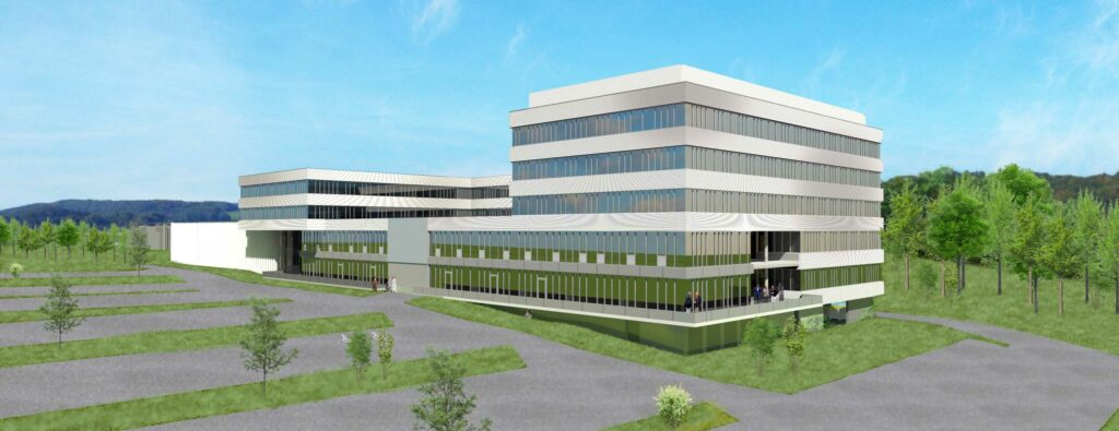 Investition in die Entwicklung der Fabrik der Zukunft schafft 1.000 neue Arbeitsplätze