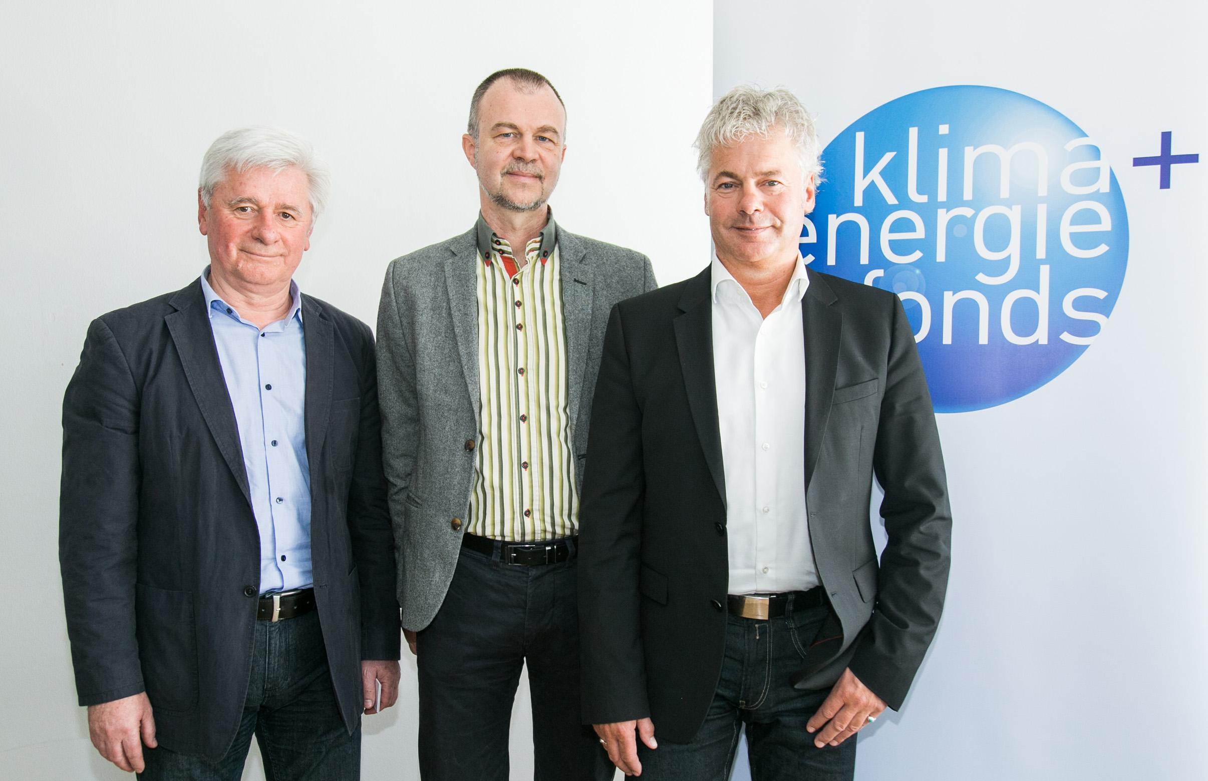 Klima- und Energiefonds