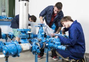 Erstes Kolleg für Gebäude- und Energietechnik in Westösterreich