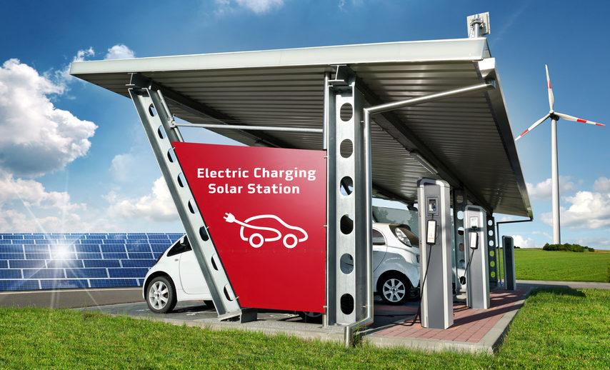 Photovoltaik, Speichertechnologien und die Koppelung von Strom, Wärme und Mobilität