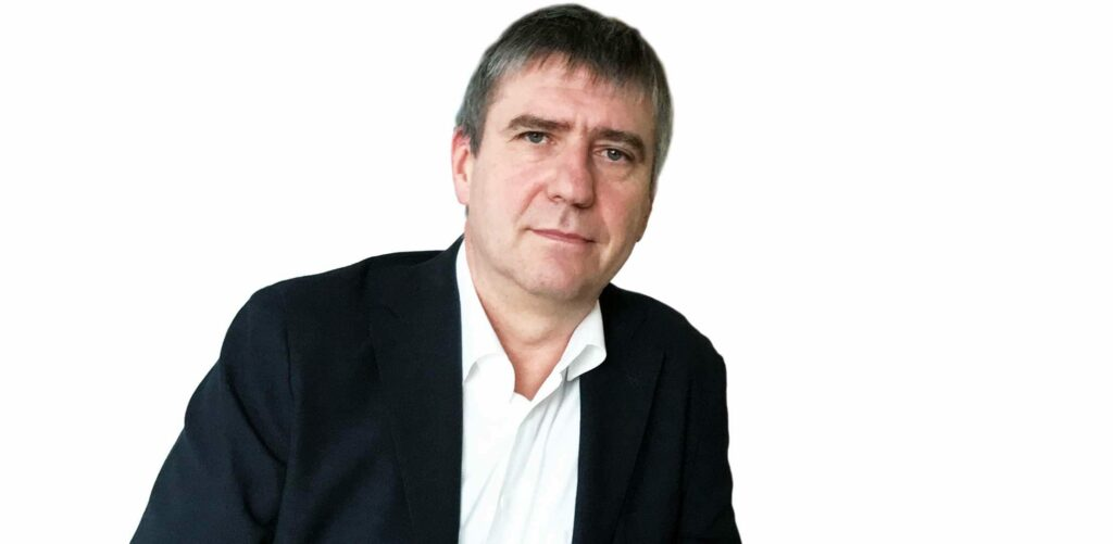 Kolumne Rainer Brade, Produktmanager Siemens