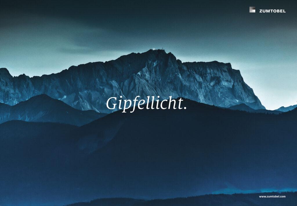 Gipfelrestaurant Zugspitze