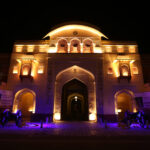 Altstadt von Jaipur erstrahlt in neuem Glanz