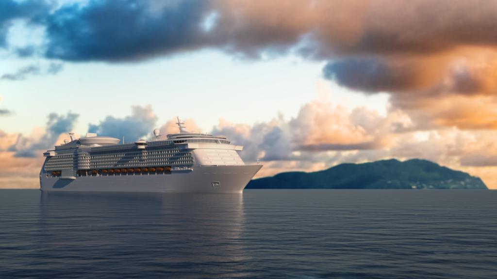 Schifffahrt mit emmissionsfreiem Brennstoffzellenkraftwerk