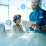 Erweiterung des digitalen Portfolios mit Workplace-App