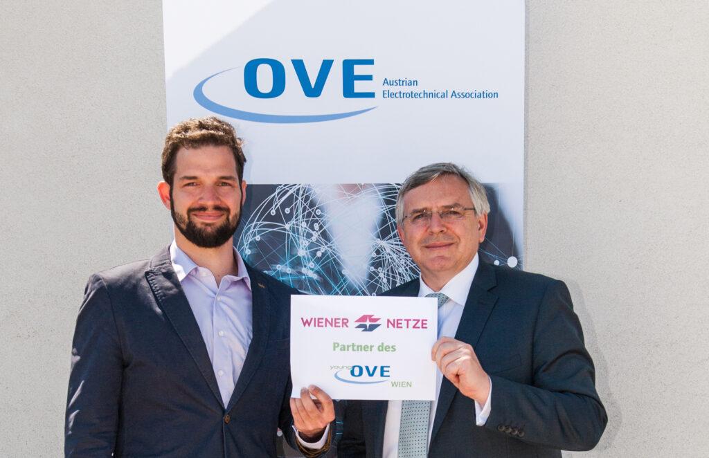 youngOVE Wien schließt Kooperation mit Wiener Netze GmbH