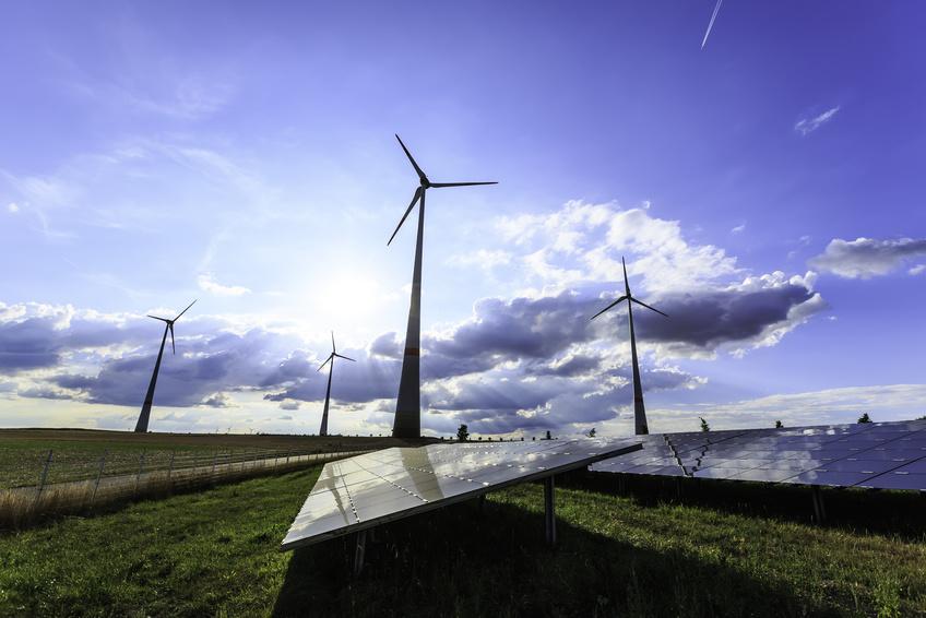 Era-Net Smart Energy Systems