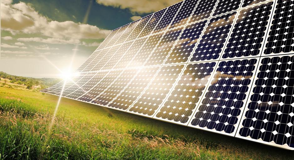 Zukunft: Solarzellen auf der Basis von Perowskit