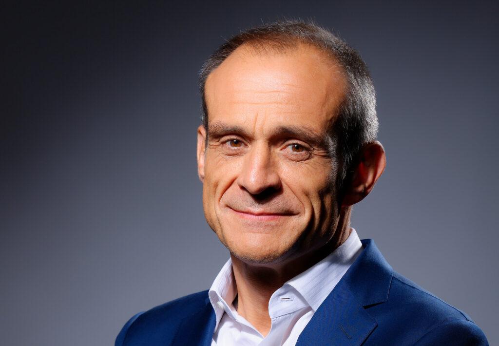 Jean Pascal Tricoire