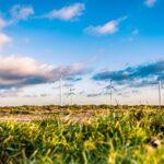 Sieben neue Türme im Windpark Kreuzstetten