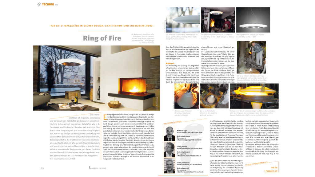 ring of fire i magazin. Black Bedroom Furniture Sets. Home Design Ideas