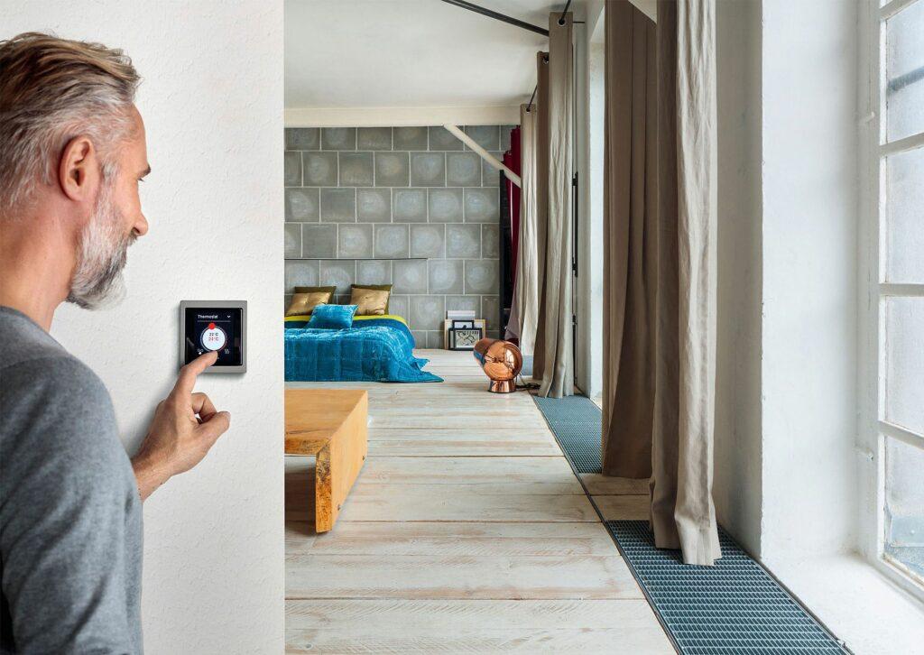 Rahmen, die Raum geben | | i-Magazin
