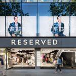 Zumtobel stattet »Reserved Stores« mit Leuchten aus
