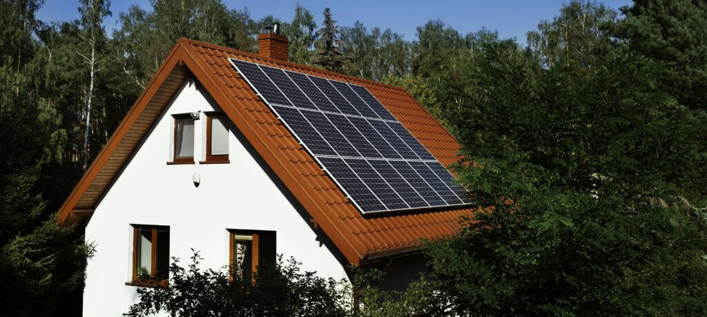 Seit 9. Jänner 2019 bietet Ikea Photovoltaik-Anlagen über ein Onlineportal an.