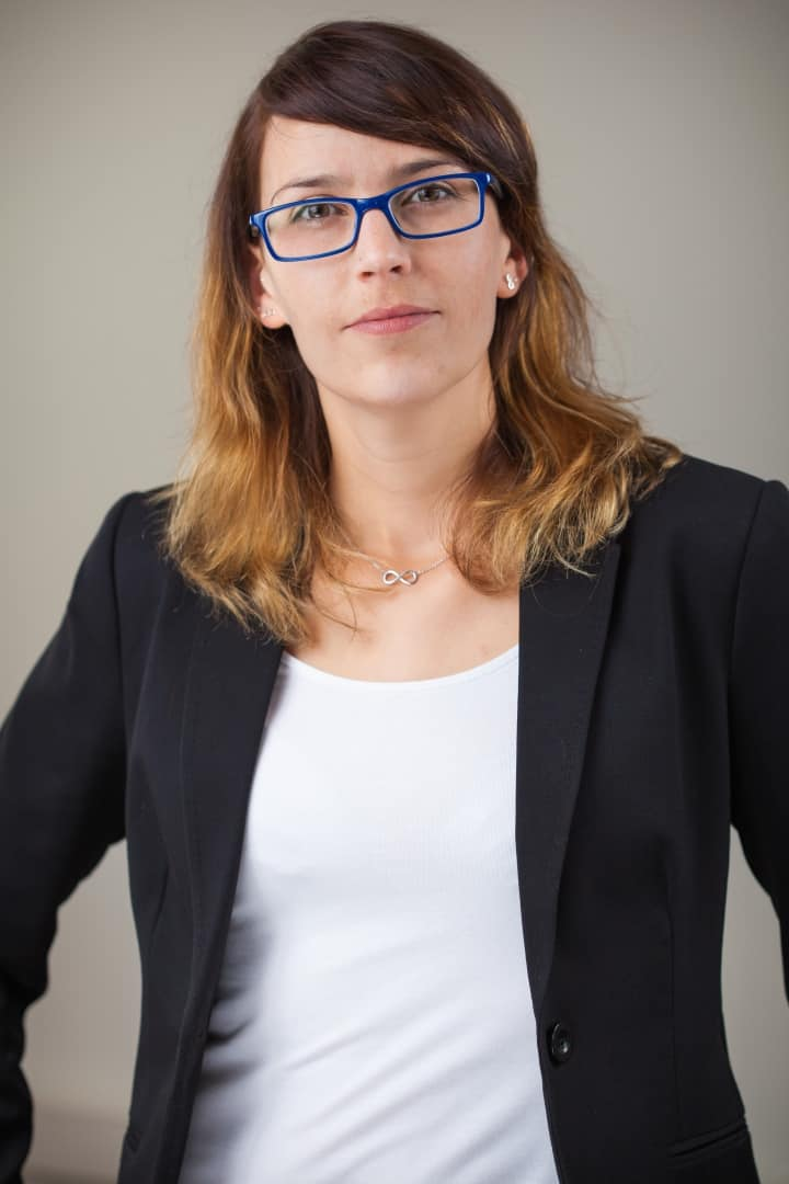 Anna Kölbl