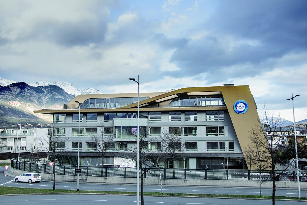 Molto Luce bezieht neues Vertriebsbüro in Innsbruck. Bildquelle Molto Luce