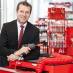 Würth Österreich bleibt auf Wachstumskurs