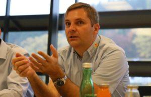 Stefan Preishuber