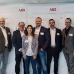 Das sind die Neuheiten von ABB Smart Buildings