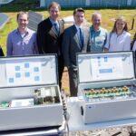 Energie smart speichern – mit Zink und Luft