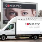 Comm-Tec Van Tour 2019
