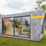 Smartes Wohnen auf kleinstem Raum