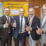 Erfolgreiche Smart Automation Austria 2019