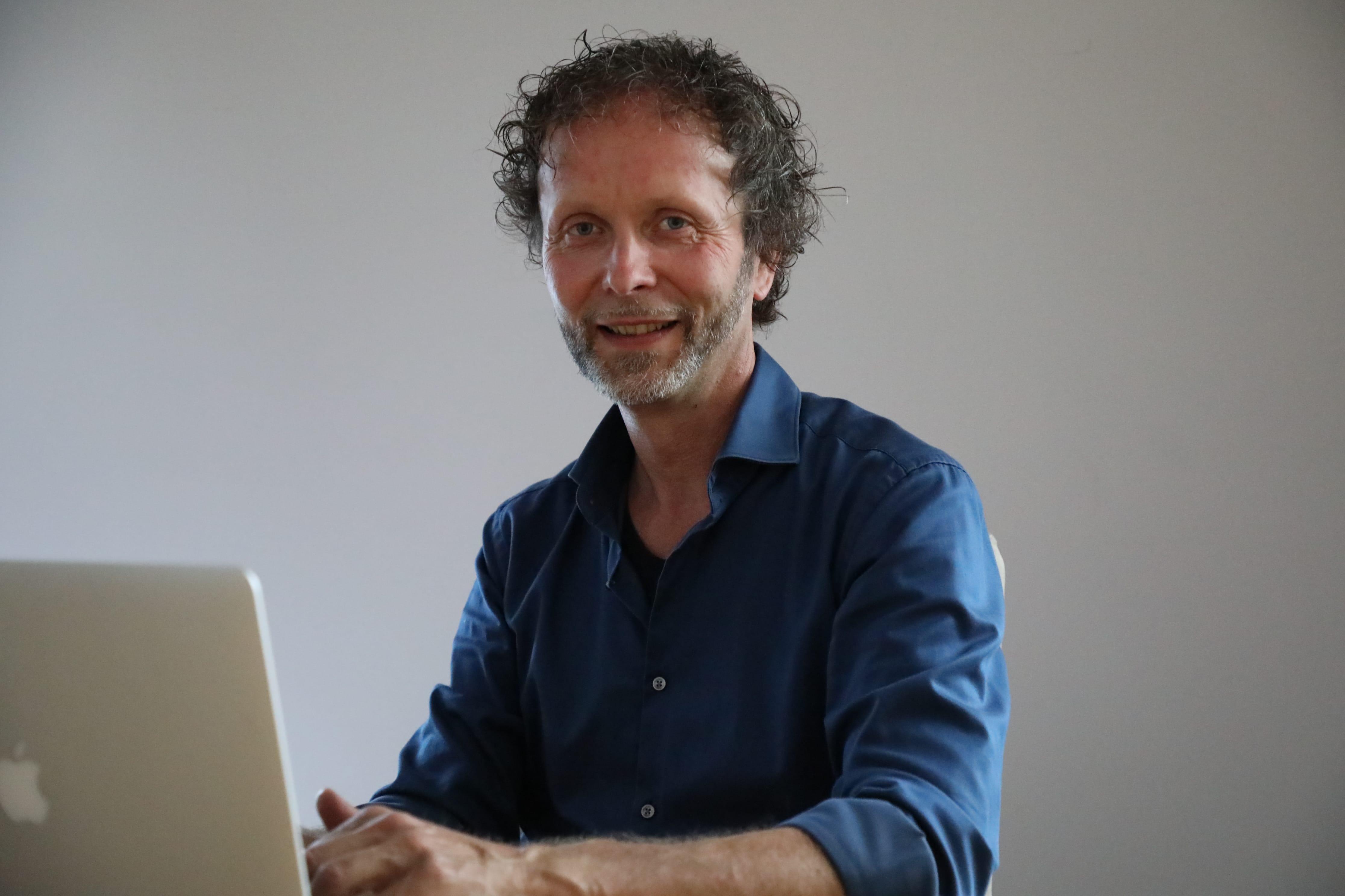 Ing. Thomas Buchbauer