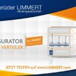 Online-Konfigurator für ERA-Verteiler